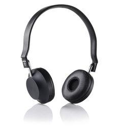 burnworks:  VK-1 - Headphones by Aedle» Yanko Design