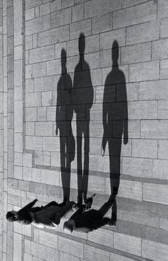 Shadows  The Shadows know....