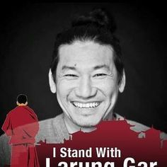 TAKE ACTION: If you haven't done so already, change your profile picture to show your solidarity with Larung Gar. Join the worldwide movement for religious freedom in Tibet. #StandWithLarungGar http://twibbon.com/Support/i-stand-with-larung-gar #buddhism #Tibet #LarungGar #activism