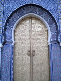 fez morocco - Bing Images