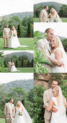 Mountain Destination Weddings at Crestwood Resort Blowing Rock NC Photos by Revival Photography www.revivalphotography.com