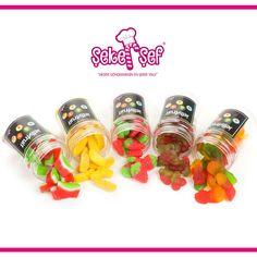 En Şeker Meyveler JellyFruit ile Şeker Şef'te, Hemen Sipariş Verin >> https://www.sekersef.com/mesajli-bonbon-jellyfruit/#sekersef #şekerşef #marşmelov #jelibon #hediye #buket #kişiyeözel #mesajlı #bonbon #şekerçiçek #şekerbuket #şeker