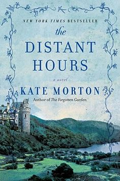Another great book by Kate Morton! I couldn't put it down and now I'm sorry I am finished! A great book to read late into the night!