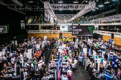Early-bird Disrupt London ticket sales extended by one month