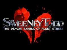 Sweeney Todd: Pretty Women (Full Song) I <3 Johnny Depp's voice!!