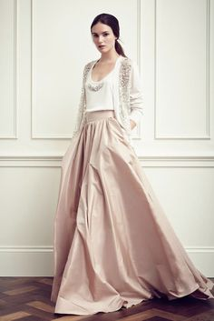 Jenny Packham Lookbook: Resort 2015