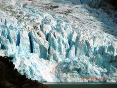 Glaciers, Bernardo O'Higgins National Park, Patagonia, Chile www.islanddreamstvl.com