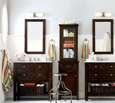 5 bathroom organizing tips that will work in bathrooms of all sizes