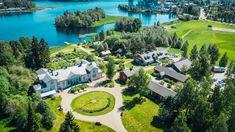 Kenkävero on yksi suosituimpia käyntikohteita Saimaan ympäristössä Mikkelissä.