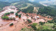 Águas de Pontal: Vem aí a PEC da Samarco.