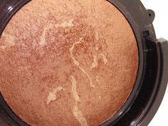 """The bronzer is a beauty to behold.""- @MusingsofaMuse says of LORAC TANtalizer Baked Bronzer."