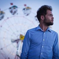 PASSENGER jumps aboard for autumn 2013 UK tour. 'Let Her Go' songwriter Mike Rosenberg confirms a pile of shows for October. Tickets on sale Friday 14th June, from £13 --> http://www.allgigs.co.uk/view/article/6486/Passenger_Jumps_Aboard_For_Autumn_2013_UK_Tour.html
