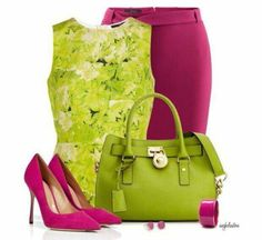 Style Vestimentaire Ete 17 New Ideas Work Fashion, Fashion Looks, Green Fashion, Classy Outfits, Cute Outfits, Jw Mode, Looks Chic, Church Outfits, Dress For Success