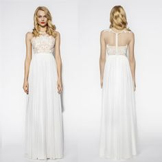 "Rina Cossack ""Wedding 2013"", lookbook, fot. Monika Motor"