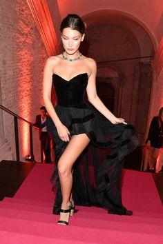 Bella Hadid in Venice