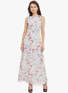 c8256dccba6 Athena printed long dress -Fulpy Social Shopping