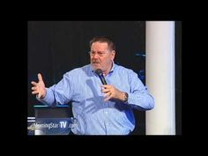 "Bobby Conner - ""Pay The Price For Truth"" - MorningStar Ministries - YouTube"