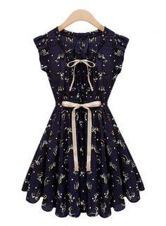 Pink Tiered/Ruffle Dress so cute <3 love love love :)