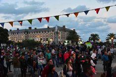 """""""Acercate a la Alegría"""", el carnaval en la plaza Colón « Diario La Capital de Mar del Plata"""