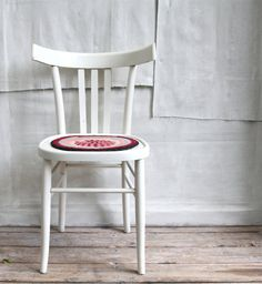Shop for desk on Etsy, the place to express your creativity through the buying and selling of handmade and vintage goods. Our Town, Scandinavian Design, Stool, Chairs, Horse, Furniture, Vintage, Home Decor, Decoration Home