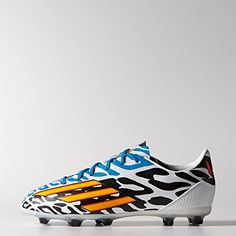 0c35ca01b Adidas BOY S F50 adizero-Messi Battle Pack (Synthetic) Youth TRX FG Soccer  Cleats