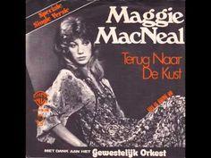 Maggie Macneal - Terug Naar De Kust