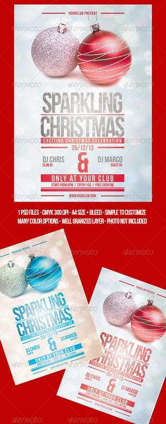 Christmas Brochure Templates Free Top 10 Christmas Party Flyer