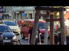 Dreharbeiten in Kreuzberg September 2016 - YouTube