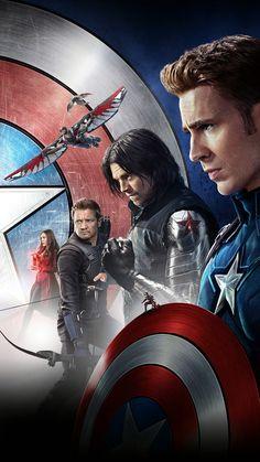 Team CAP! #civilwar Marvel Funny, Marvel Memes, Marvel Dc Comics, Marvel Avengers, Bucky Barnes, Thor, Captain America Wallpaper, Chris Evans Captain America, Comic Pictures