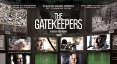 @RenegadeEcon have you seen #TheGatekeepers? Excellent doc, perspectives of 6 #ShinBet heads. Enlightening. Must see!