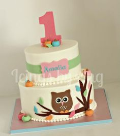 Icings by Ang: Childrens Birthday Cakes