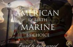 American by Birth ~ Marine by Choice Once A Marine, Marine Mom, Us Marine Corps, Female Marines, Us Marines, Women Marines, Usmc Love, The Few The Proud, Parris Island