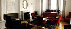 Palacio Astoreca: Conoce nuestra experiencia en esta increíble mansión de los años XX