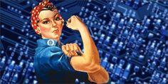 Women in STEM Fields – Why We're Still Not Yet Bridging the Gender Gap | The High Tech Society