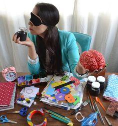 ¿Se puede enseñar creatividad? / Circo Golondrina