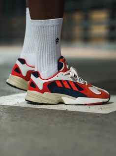timeless design adb10 5248d adidas Originals Yung-1