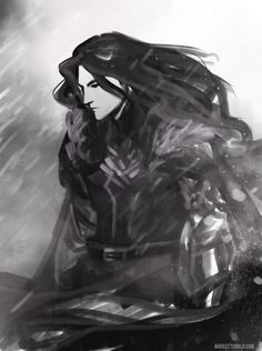 Feelings have gushed over me after viewing of a trailer of Middle-earth: Shadow of War.therefore here to you sketch of Mairon :з Maybe sometime I will finish drawing this :D Character Inspiration, Character Art, Character Reference, Fantasy Inspiration, Das Silmarillion, Middle Earth Shadow, Vampire Hunter D, Shadow Of Mordor, Morgoth