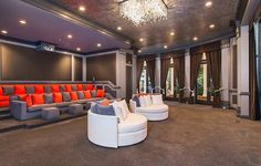 Designer Max Azria's Former Estate, 10250 W Sunset Blvd Los Angeles, CA 90077 - page: 1 #mansionhomes #dreamhome #mansion