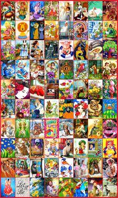 коллаж собрать online (puzzle collect online): http://jpuzz.ru/puzzle_go.asp?id=24679