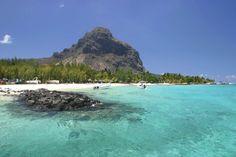 le morne brabant - Mauritius Island