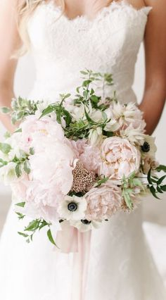 Wedding Bouquet Inspiration