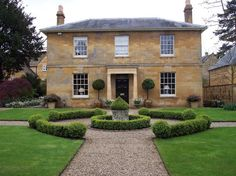 Relics Of Witney: The Best Front Door Colours To Paint Cotswold Stone Houses