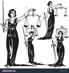 justice sketch - Αναζήτηση Google