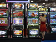 Gambling Online, Gambling in Casinos: What's More Addictive? - Cameron Tung - The Atlantic Gambling Games, Gambling Quotes, Online Casino Games, Online Gambling, Las Vegas, Party Poker, Gamble House, Gambling Machines, Breakfast For Kids