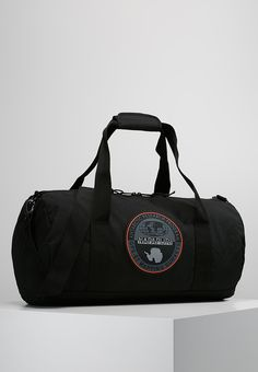 ccb52b70340d Napapijri HOYAL DUFFLE - Sports bag - black - Zalando.co.uk