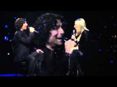 Barbra Streisand & Jason Gould - How Deep Is The Ocean - Live in Philadelphia 2012 this is it