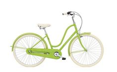 Remember fun? Imagine where you could go on a ORIGINAL 3i by Electra--available in cream, orange, deep pink, spring green. Explore the wide variety of stylish, creative designs and find the perfect Amsterdam to suit your individuality and imagination.