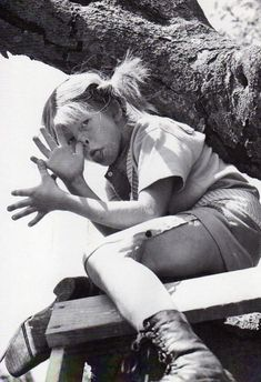 Ok, I guess Pippi IS me.