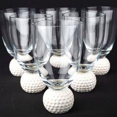 Golf Glasses  Glaeser