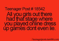 We all did.  I suddenly have the desire to go play them again.  *gasp*  I MUST GO.  MY CHILDHOOD NEEDS ME.